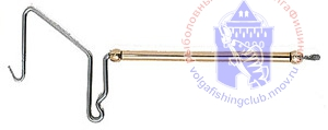 Инструмент вязания мушек своими руками фото