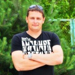 Дмитрий Лихотин