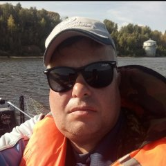 Сергей РЖД